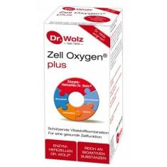 Zell Oxigen Plus Duo Pack Dr.Wolz 2x250ml 50ml gratis