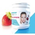 Collagen Collango 1-es típusú C-vitaminnal, cikkel 330 gr eper ízű