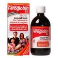 Feroglobin szirup 200ml