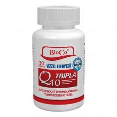 Q10 Tripla 30 mg 30 db BioCo