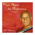 CD Sri Chinmoy: Flute Music for Meditation 2