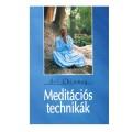 Meditációs technikák