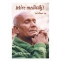 Mire meditálj