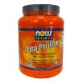 Pea Protein - borsófehérje, 907g NOW