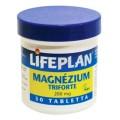 Magnézium triforte 30db Lifeplan