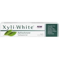 Xyli White fogkrém 181gr. NOW