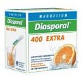 Magnesium Diasporal 400 extra ivógranulátum 50db
