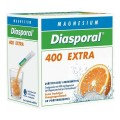 Magnesium diasporal 400 extra granulátum, 20db