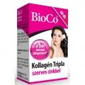 Bioco kollagén tripla, 30db