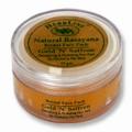 Herbline arany-sáfrány arcpakolás, 25g
