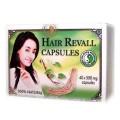Hair revall haj-magújító kapszula