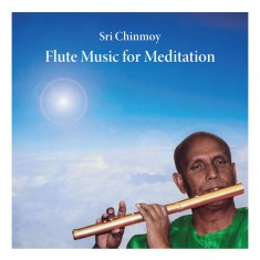 CD Flute music for meditation
