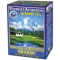 Everest Ayurveda BRAHMI tea 100gr.