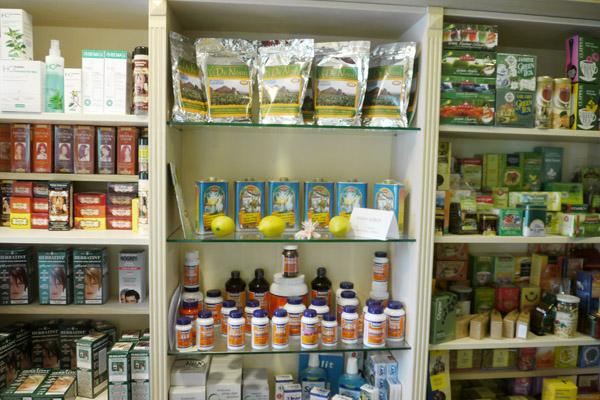 vitamin és biobolt pécs
