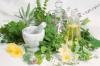 A gyógynövényekről