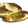 Együttműködve harcolnak a gyulladás ellen az aszpirin és az omega-3 zsírsavak