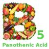 Pantoténsav - B5-vitamin - Miért van rá szükségünk?