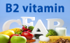 B2-vitamin - Miért fontos?